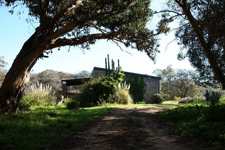 Self catering accommodation, Cape Point, Cape Town  Hidden amongst nature. How peaceful   http://www.capepointroute.co.za/moreinfoAccommodation.php?aID=291