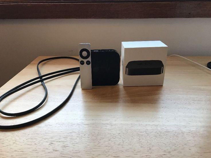 apple tv 3rd generation  | eBay