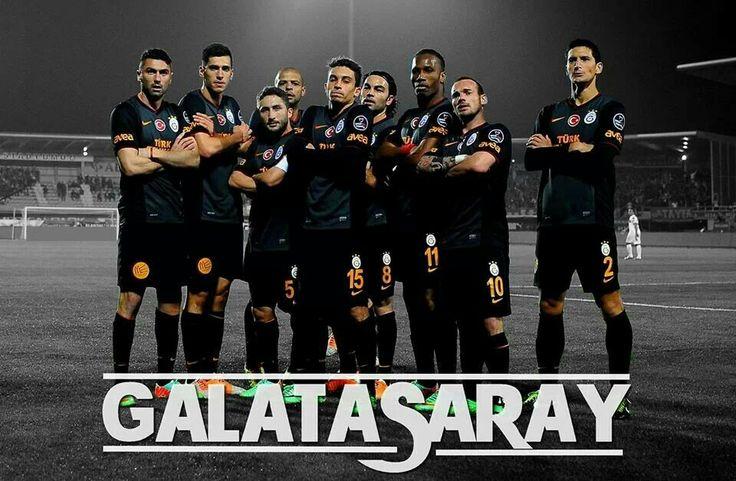 Galatasaray - Away