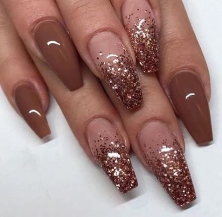 spring nail polish trends for 2019 deed a lot of neutral