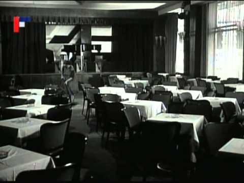 Bílá spona TV rip 1960 český film