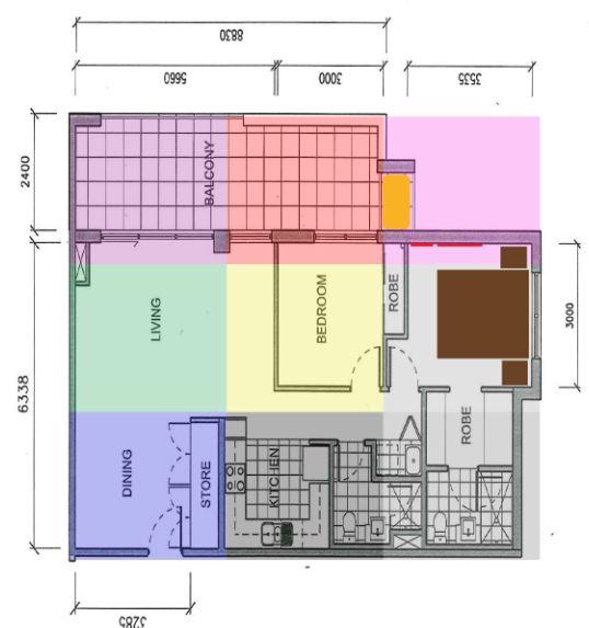 17 best ideas about feng shui bedroom layout on pinterest. Black Bedroom Furniture Sets. Home Design Ideas