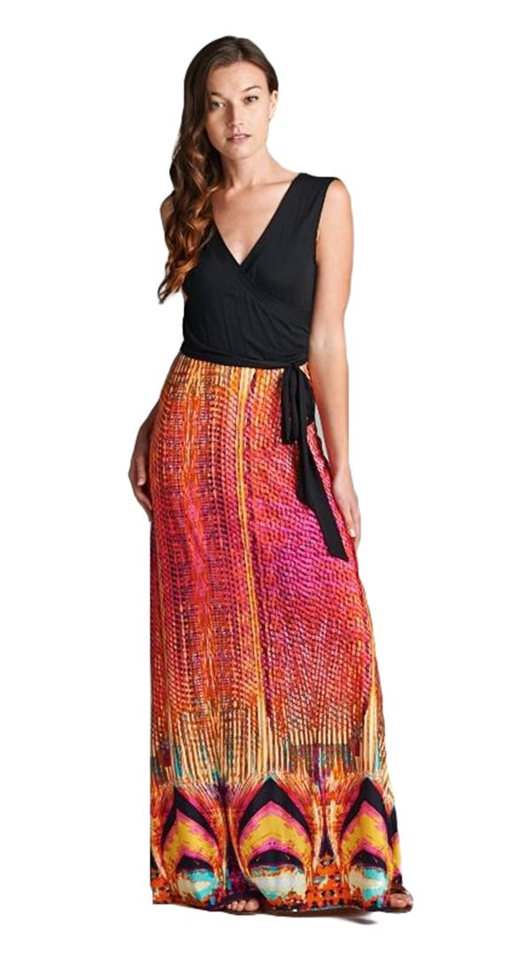Volcanic maxi! Stunning ❤️️ Avaiable in sizes S-3XL