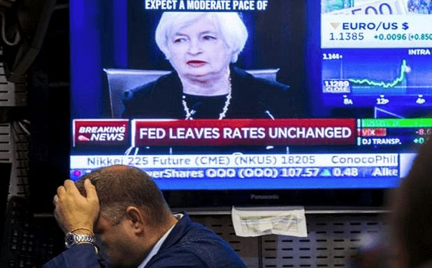 What Investors Should Do Ahead of FED Meeting Today