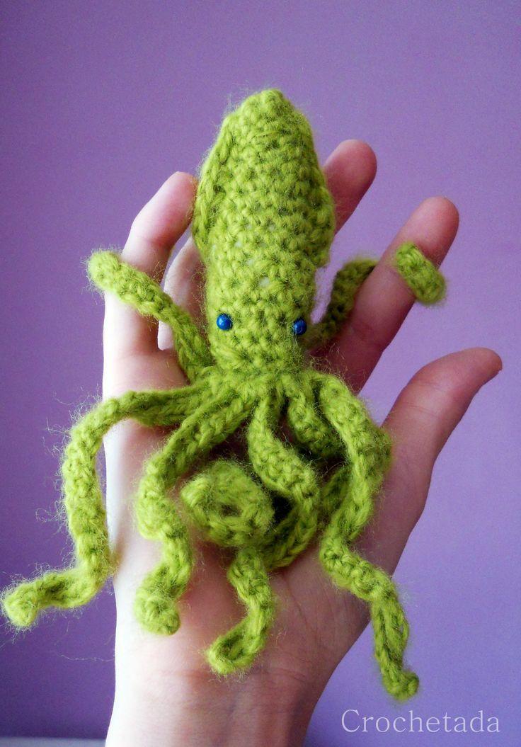 Tiny Squid