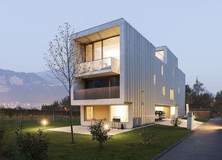1249 best modern-style houses (modern stil evler) images on ...