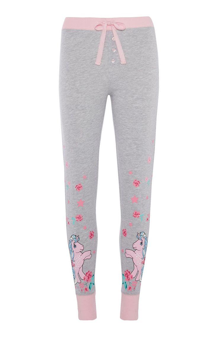 Primark - My Little Pony-pyjamabroek
