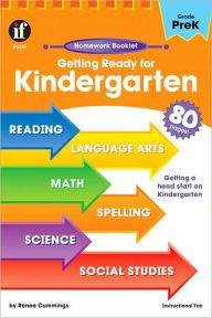 52 best learning center for my babies images on pinterest learning the paperback of the getting ready for kindergarden a homework booklet by school specialty publishing cindy adams fandeluxe Choice Image