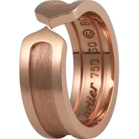 Cartier Wedding Ring, rose gold wedding ring Keywords: #weddings #jevelweddingplanning Follow Us: www.jevelweddingplanning.com  www.facebook.com/jevelweddingplanning/