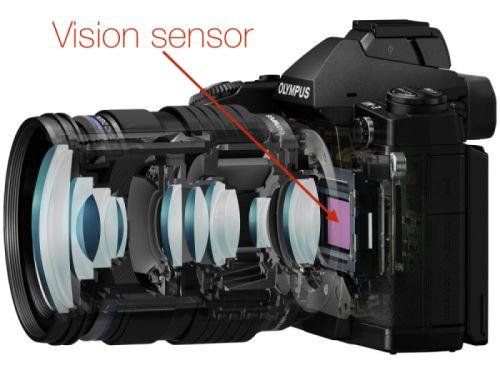 Graphene camera sensor 1,000 times more sensitive than current sensors