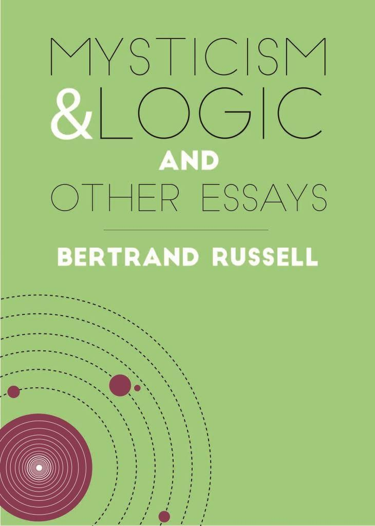 bertrand russell essays analysis