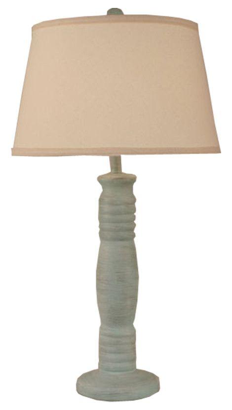 5-Ring Pot Table Lamp