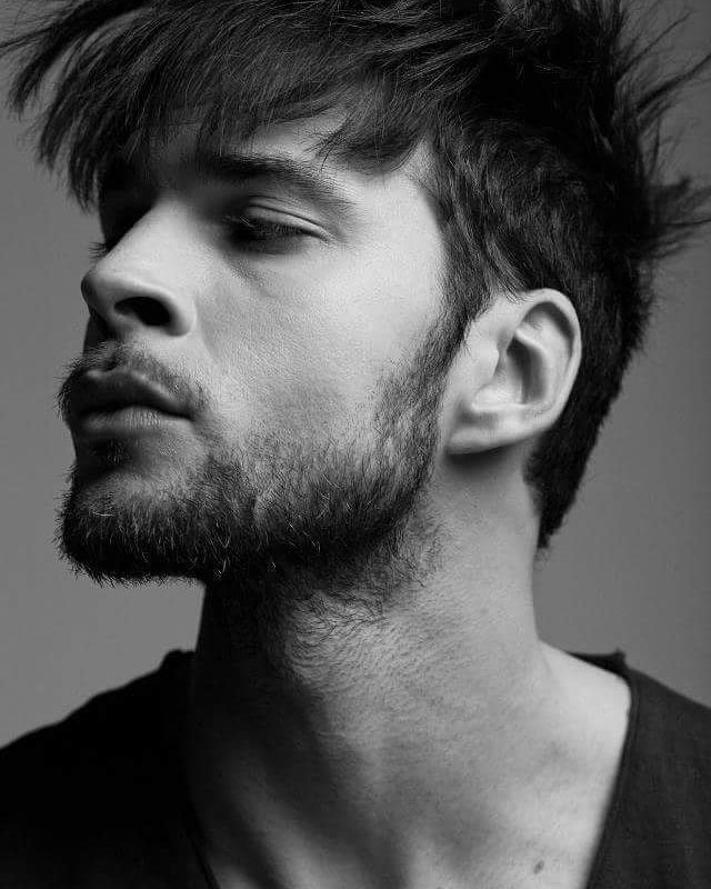 short hair and beard styles 17 best ideas about beard styles on 7827 | 2f9bc1d790bcfe549f6044750bb6e0ef