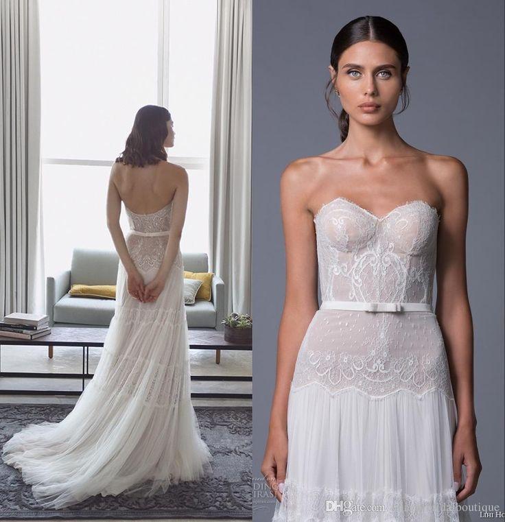 Ivory Greek Goddess 2017 Ivory Bohemia Wedding Dresses: 17 Best Ideas About Cream Wedding Dresses On Pinterest