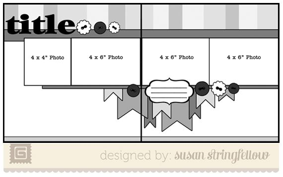 layout sketch 3.11.12..... for 4 photos