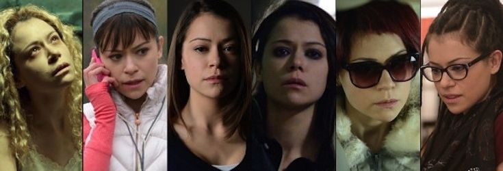BuzzFeed Geeky: Which Orphan Black  Clone are you?