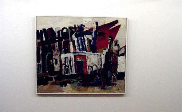 Lei molin, 1959