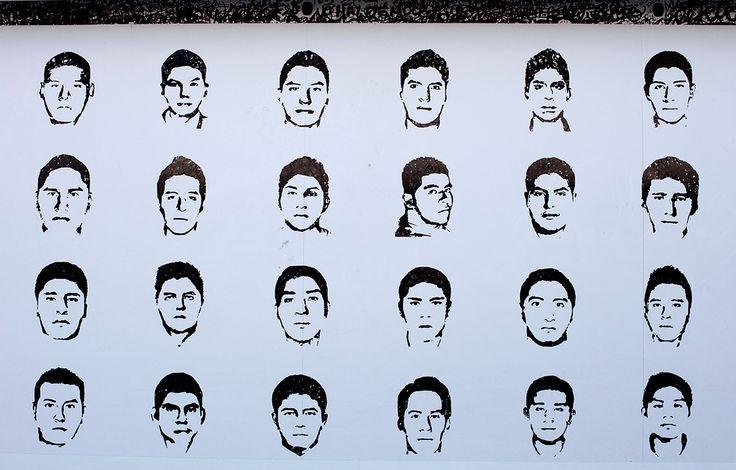 WASHINGTON (apro) – El gobierno de Enrique Pena Nieto, fracasa en sus intentos por encubrir la verdad de lo ocurrido hace dos años en Iguala, Guerrero, con la desaparición de los 43 estudiantes de escuela normal de Ayotzinapa, denuncia el periódico estadunidense The New York Times. En uno de sus editoriales con el título: DosLeer más