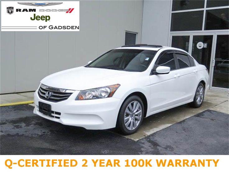 I like this 2012 Honda Accord EXL! What do you think? https://usedcars.truecar.com/car/Honda-Accord-2012/1HGCP2F80CA219204