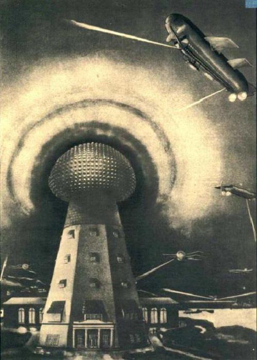 """A estranha história do grande cientista Nikola Tesla    Por JLT      Nikola Tesla    """"Desde antes que eles desapareçam de muitas gerações..."""