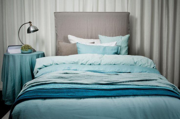 HIMLA Fresh Laundry Balance #Himla #Himla_ab #Freshlaundry #Balance #sweden #bed