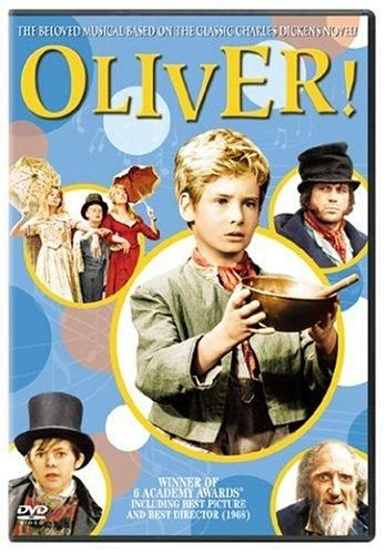 Hugh Griffith & Shani Wallis & Carol Reed-Oliver!