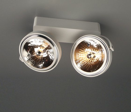 General lighting | Ceiling-mounted lights | Pin-up 2 round. Check it out on Architonic