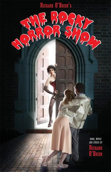 The Rocky Horror Picture Show #Musicals #Movies #Films #DelilahJames