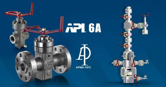 Desde el mes de Marzo de 2015 somos una empresa certificada API 6A. Diseñamos y producimos cabezales convencionales, compactos, RTO, cabezales para bombas electro sumergibles, cabezales independientes y válvulas esclusas para uso en pozos de petróleo e inyección.