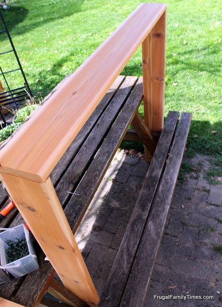 25 best ideas about cheap raised garden beds on pinterest - How to build a raised garden bed cheap ...