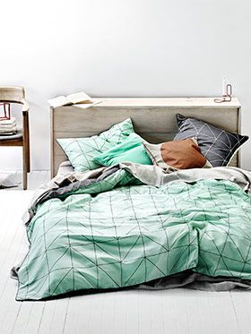 Kami Quilt Cover