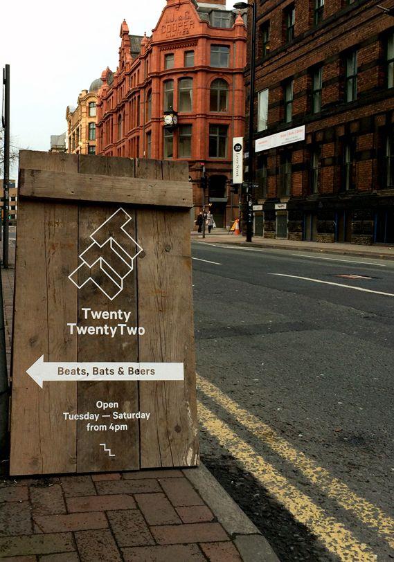 Twenty Twenty Two — Dave Sedgwick