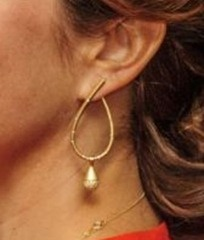 Marianne Dulong Kharisma earrings