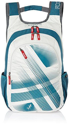 Online deal for 880 for Skybags | Skybags Leo 26 Ltrs Yellow Casual Backpack (BPLEO1YLW) | from amazon.in online shopping