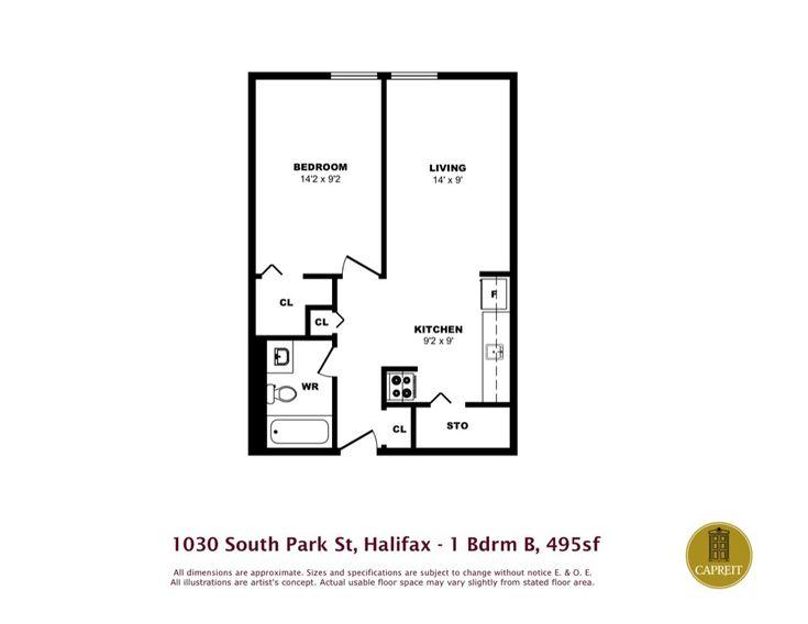 Apartments For Rent Halifax Near Dalhousie