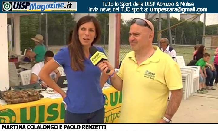 VIDEO | CICLISMO: 1°Trofeo Villaggio Cirulli (San Salvo) C.Abruzzo MTB Cross Country