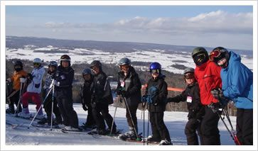 Welcome to Ski Martock - Home of Atlantic Canada's Best Snow