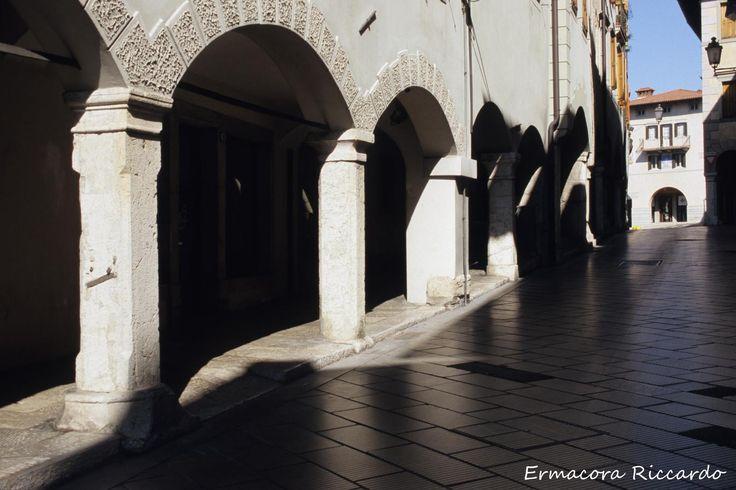 Ermacora Riccardo, Gemona Del Friuli