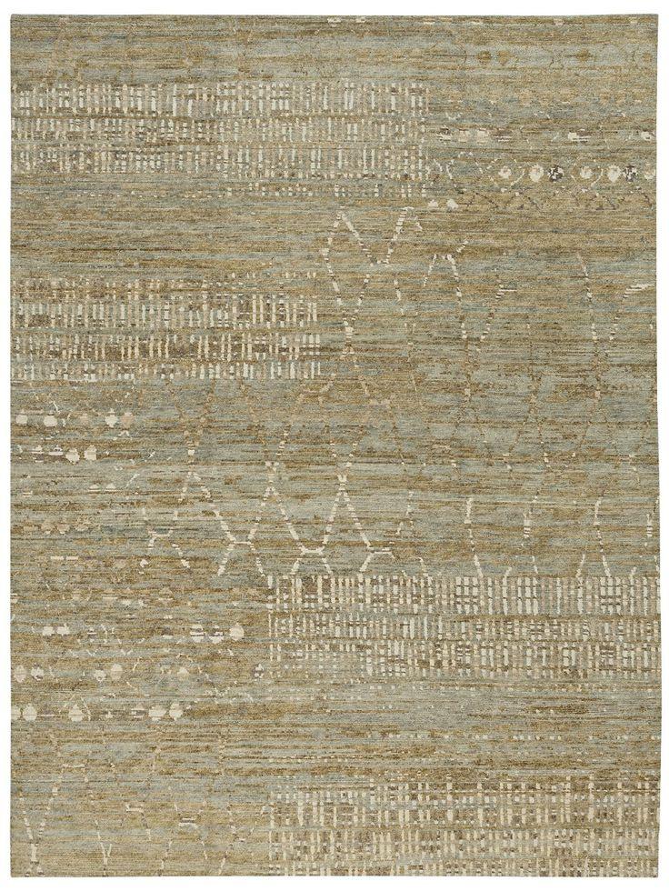 Hands Modern Tibetan Rugs Blue Carpets Carpet
