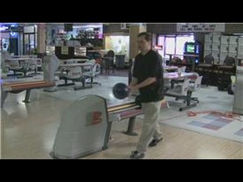 Bowling Techniques : Basic Bowling Technique Tips - (More info on: http://1-W-W.COM/Bowling/bowling-techniques-basic-bowling-technique-tips/)