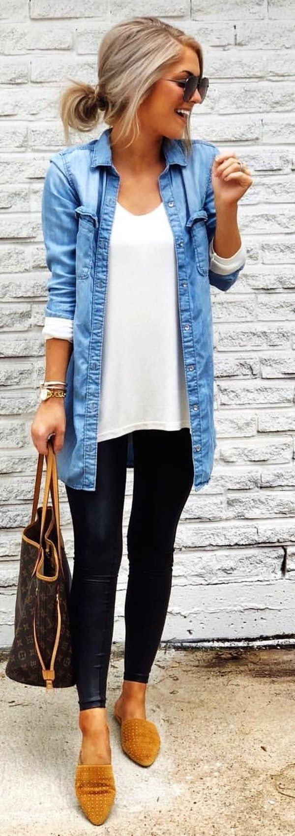 10+ Pretty Fall Outfits To Copy Now