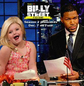 Honey Boo Boo replaces Kelly Ripa