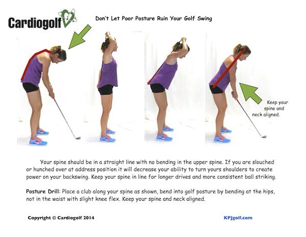 Image result for pictures of golf tips
