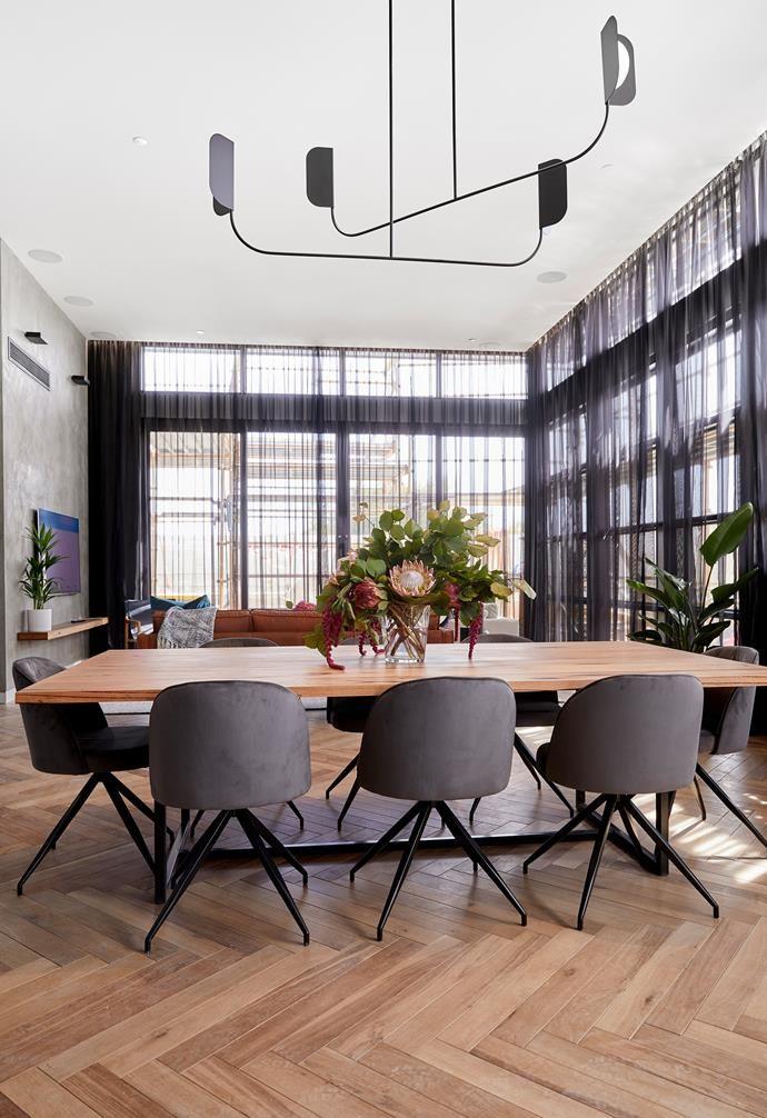 2018 Block Au Luxury Dining Room Living Room Lighting Modern