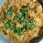Foto recept: Biryani met kip