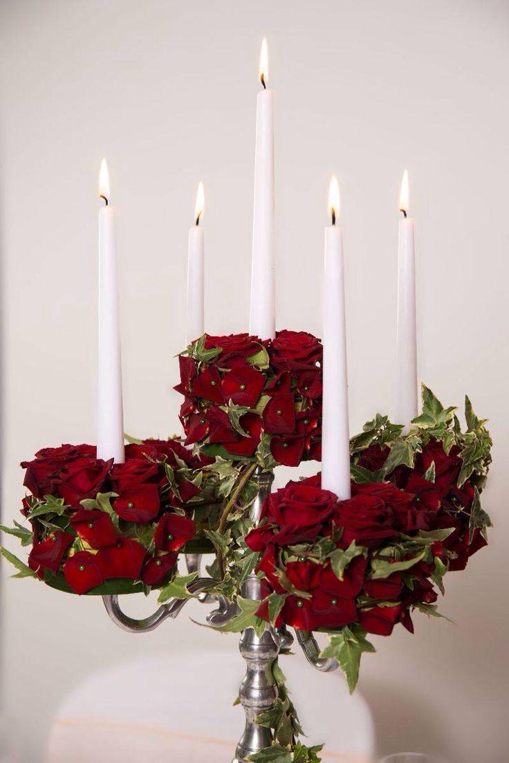 Bientôt les fêtes de fin d année: n'oubliez pas de fleurir vos fêtes! #delyfleurs #fetes #fleurs #noel #christmas