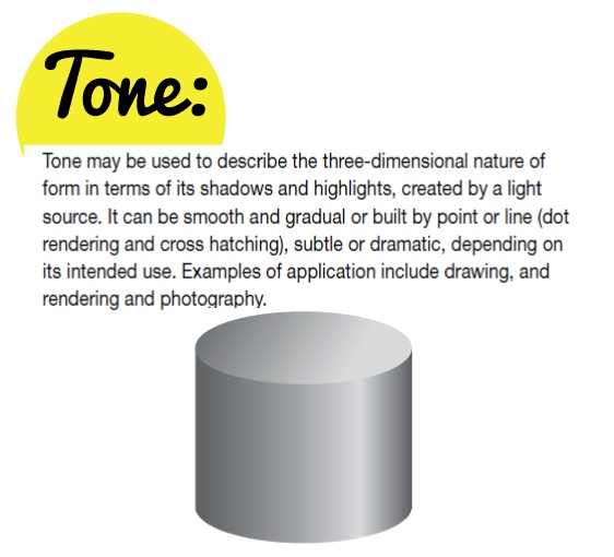 Elements Of Art Definitions And Examples : Definition of tone art and design element principles