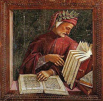 A Literary Review of Dantes Alighieris Inferno