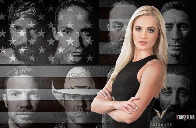 Wow! Glenn Beck Attacks His Super Star Reporter TOMI LAHREN – Tells Her to Bash Trump  Cristina Laila Feb 3rd, 2017