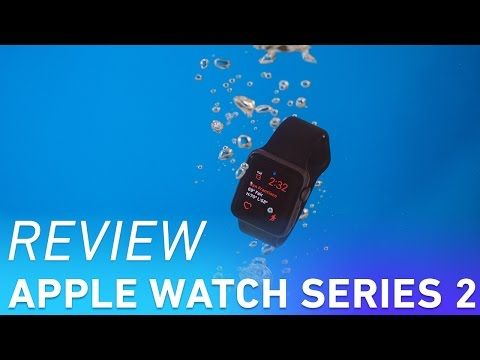 Apple Watch Series 2 review roundup: 'It's all about fitness' [Videos] | 9to5Mac